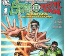 Green Lantern/Plastic Man: Weapons of Mass Deception Vol 1 1