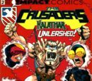 Crusaders Vol 1 2