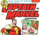Captain Marvel Adventures Vol 1 146