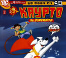 Krypto the Superdog Vol 1
