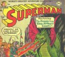 Superman Vol 1 86