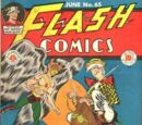 Flash Comics Vol 1 65