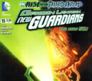 Green Lantern: New Guardians Vol 1 15