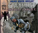 Greyshirt: Indigo Sunset Vol 1 5