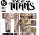 Teen Titans Vol 2 24