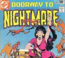 Doorway to Nightmare Vol 1 2