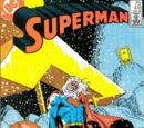 Superman Vol 1 416