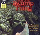 Roots of the Swamp Thing Vol 1
