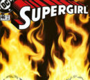 Supergirl Vol 4 46