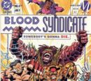 Blood Syndicate Vol 1 4