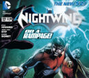 Nightwing Vol 3 17