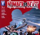 Number of the Beast Vol 1 2