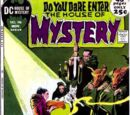 House of Mystery Vol 1 196