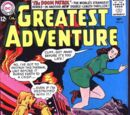 My Greatest Adventure Vol 1 82