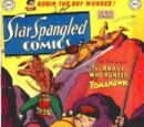 Star-Spangled Comics Vol 1 107