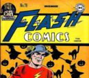 Flash Comics Vol 1 78