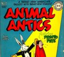 Animal Antics Vol 1
