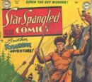 Star-Spangled Comics Vol 1 112