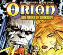 Orion (Collections) Vol 1 1