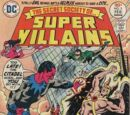 Secret Society of Super-Villains Vol 1 5