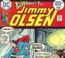 Superman's Pal, Jimmy Olsen Vol 1 163