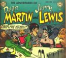Adventures of Dean Martin and Jerry Lewis Vol 1 4