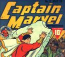 Captain Marvel Adventures Vol 1 11
