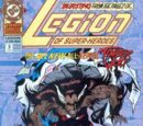 Legion of Super-Heroes Annual Vol 4 3