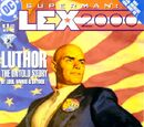 Superman: Lex 2000 Vol 1 1