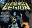 Legends of the Legion Vol 1 3