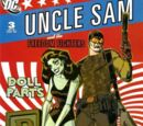 Uncle Sam and the Freedom Fighters Vol 2 3