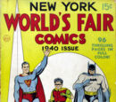 New York World's Fair Comics Vol 1