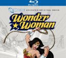 Wonder Woman (2009 Movie)