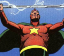 Theodore Knight (JSA: The Golden Age)