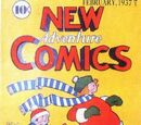 New Adventure Comics Vol 1 13