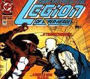 Legion of Super-Heroes Vol 4 50