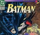 Batman Vol 1 496