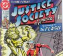 Justice Society of America Vol 1