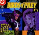 Birds of Prey Vol 1 67