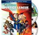 Justice League: Crisis on Two Earths (Movie)