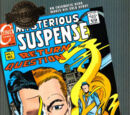 Millennium Edition: Mysterious Suspense Vol 1 1