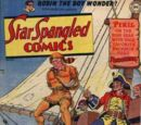 Star-Spangled Comics Vol 1 101