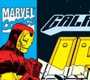 Iron Man Vol 1 278