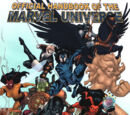 Official Handbook of the Marvel Universe A-Z Update Vol 1 5