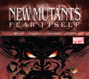 New Mutants Vol 3 30