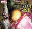 Immortal Iron Fist Vol 1 26
