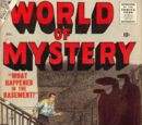 World of Mystery Vol 1 4
