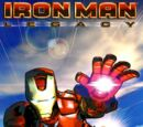 Iron Man: Legacy Vol 1 4