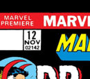 Marvel Premiere Vol 1 12