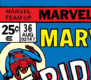 Marvel Team-Up Vol 1 36